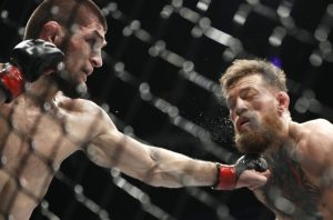 UFC 229, UFC 229 Was Absolute Madness, and The UFC Announces Two Huge Fights