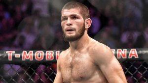 Khabib, Khabib Threatens To Quit The UFC!