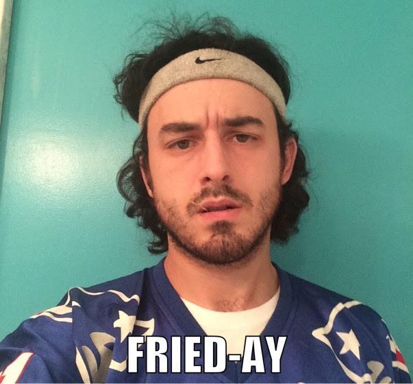 Fried-ay