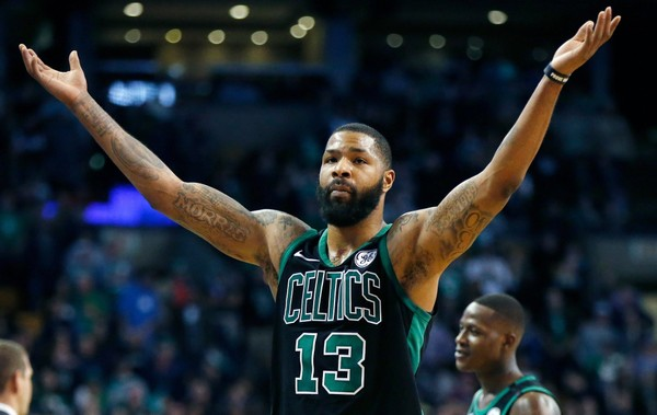 Marcus Morris Free Agency, The Marcus Morris Conundrum