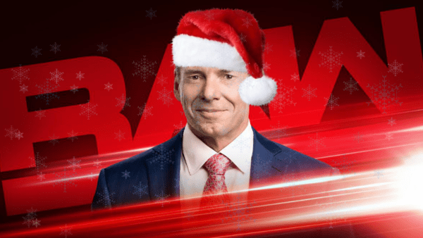 WWE, WWE lets the talent go home for the holidays