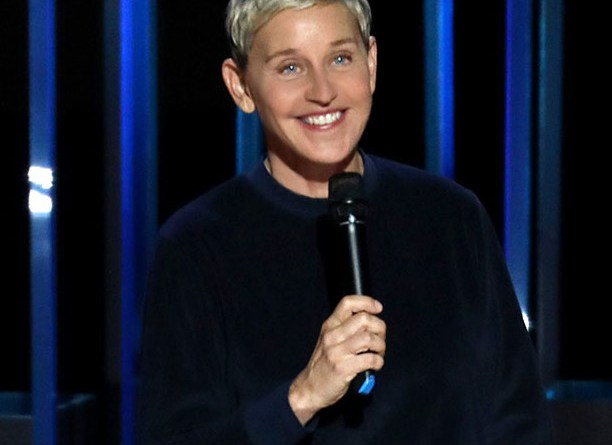 , Ellen DeGeneres Should Stick to Being an Inspiration for Others