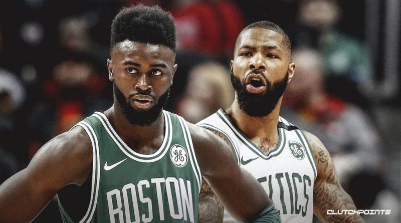 Celtics Lose to Heat, Celtics Lose to Heat…But That Wasn't the Main Concern
