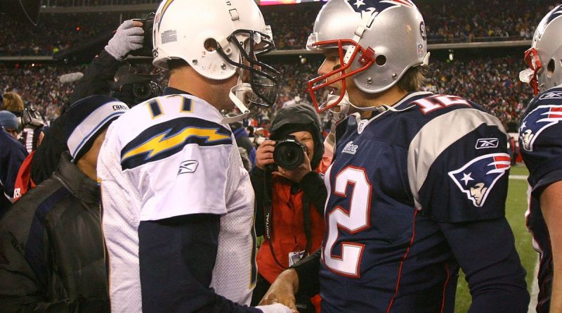 Patriots, Patriots Setting Up Showdown With Toughest Divisional Round Opponent to Date