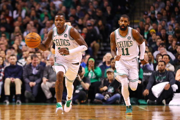 Terry Rozier Trade, Terry Rozier Should Be Traded