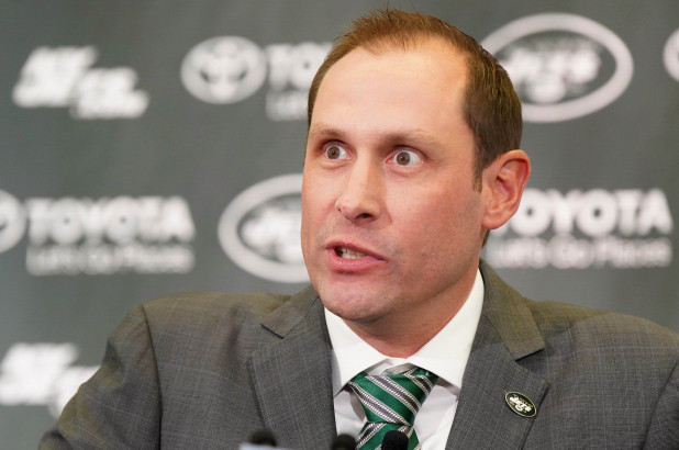 New York Jets Head Coach Adam Gase Is Already The Best Meme Of 2019