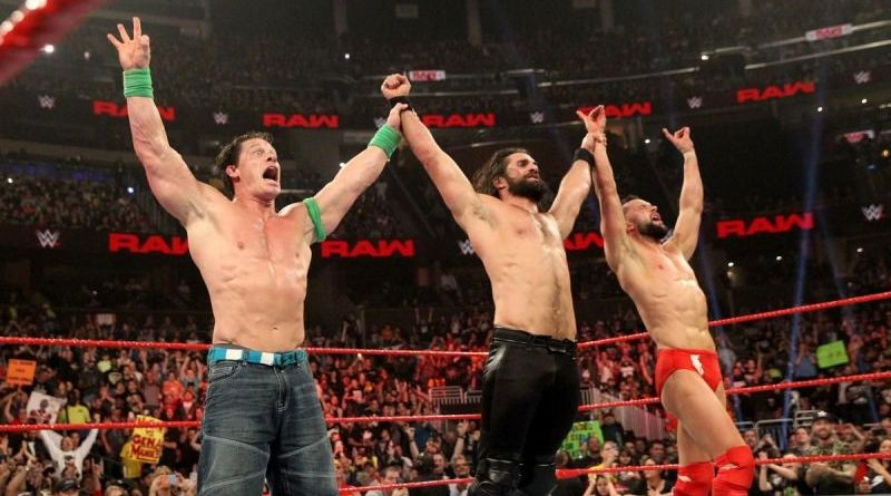 Royal Rumble, The WWE Royal Rumble is Coming