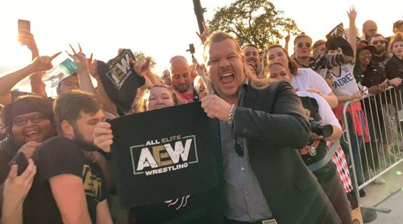 All Elite Wrestling, All Elite Wrestling announces talent, first show, and more