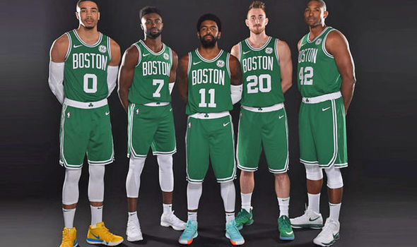 Celtics, Do the Celtics Now Have a Shot in the East?