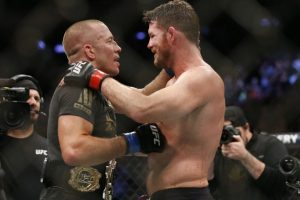 GSP, GSP Set to Announce His Retirement Tomorrow; Khabib Has Other Plans