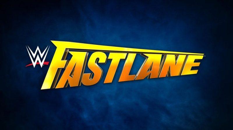Fastlane, WWE Fastlane Was More Electric Than I Imagined