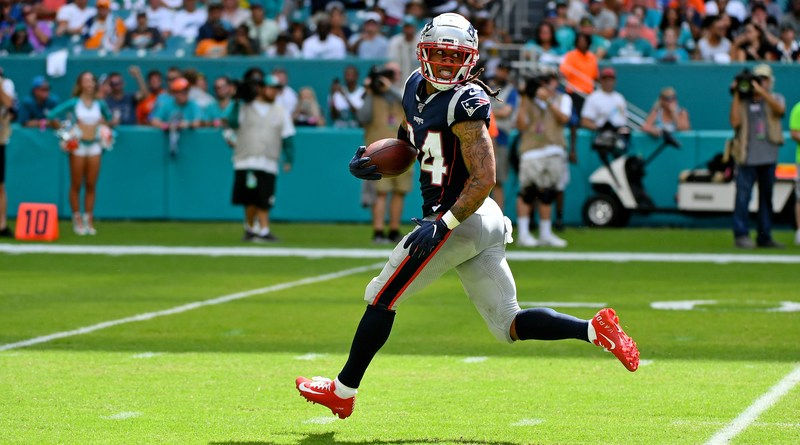 The Immediate Impact of Losing Stephon Gilmore -