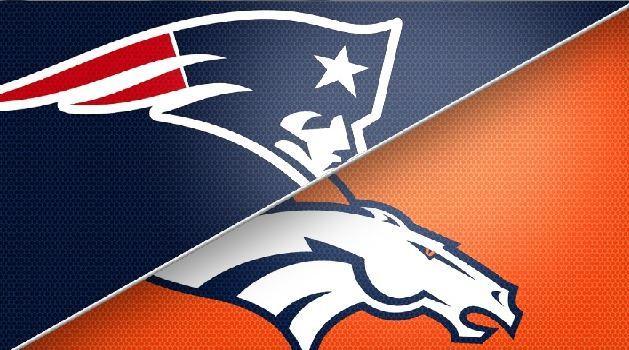 Patriots Vs Broncos Moved To Monday Night