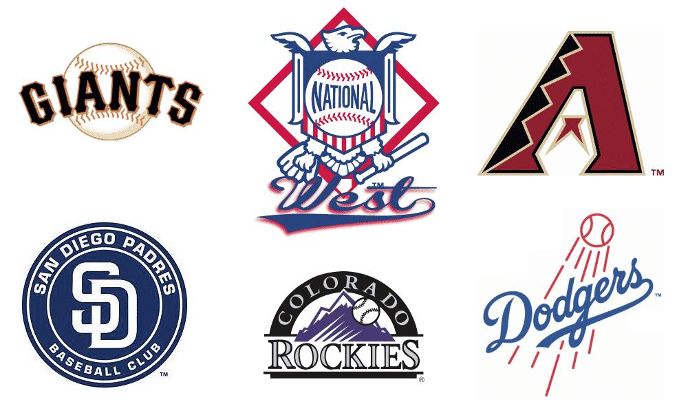 2021 National League West Prediction -