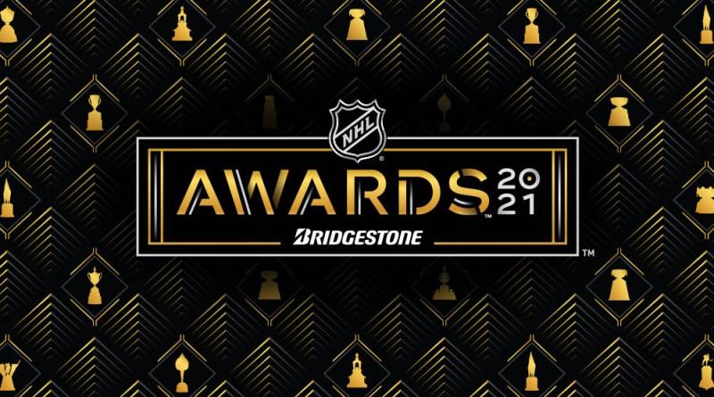 2021 NHL Awards