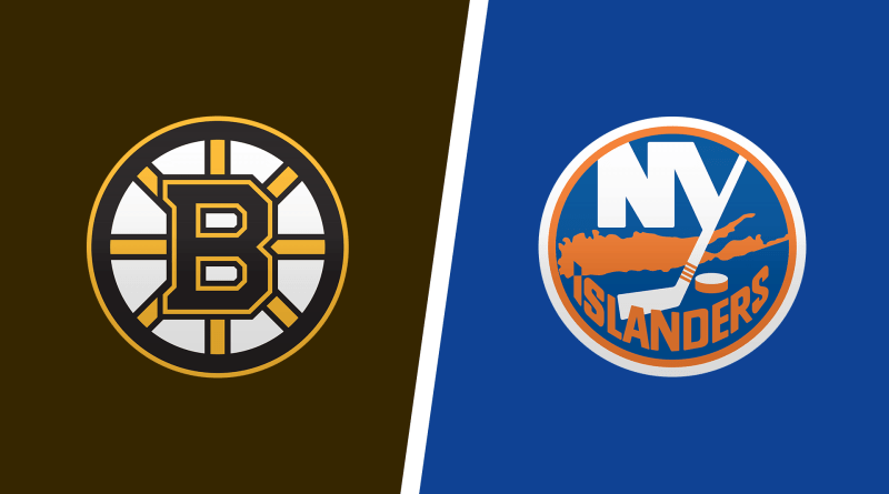 The Boston Bruins Season Ends In Disappointment