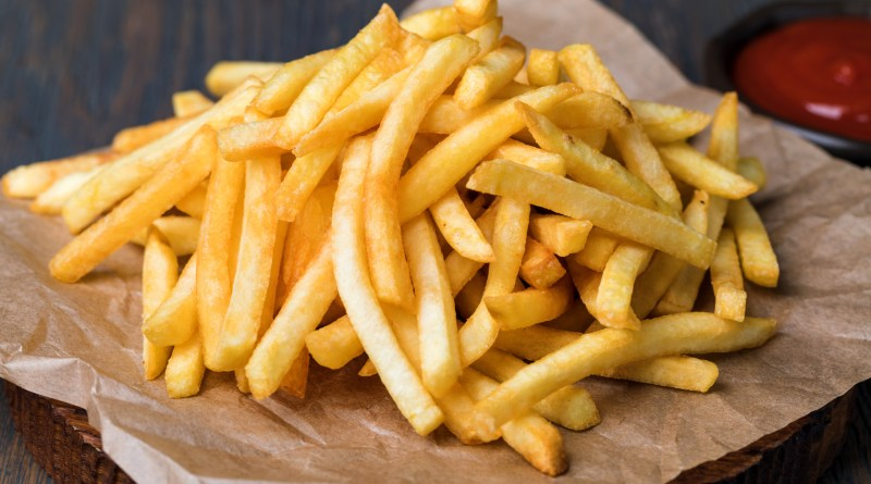 What Should Fries Be Dipped In Other Than Ketchup?