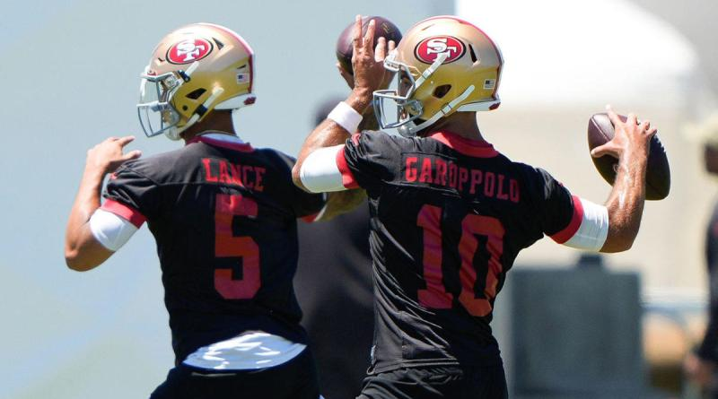 Predicting The Remaining Quarterback Battles In The NFL
