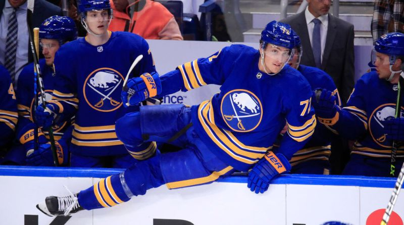 5 Players Who Will Breakout on the Buffalo Sabres