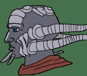 Alien Chad