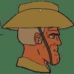 Australian Chad