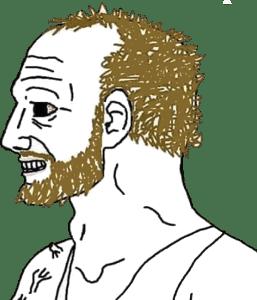 Chad No Nut