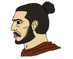 East Aryan Chad