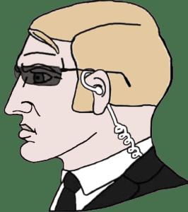 Fed Boi Chad