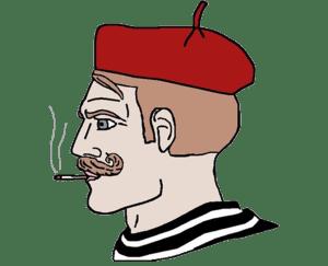 Frenchman Chad