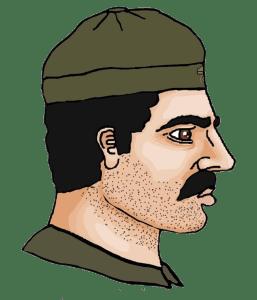 Greek Chad