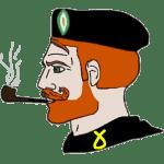 Irish Chad