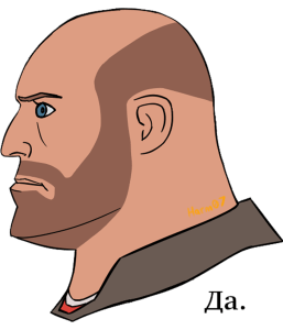 Team Fortress Chad WITH Text