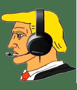 Trump Chad