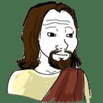 Jesus Christ Wojak