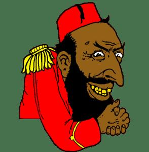 Turkish Merchant