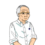 Bernie Wojak