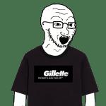 Gillette Soyjak