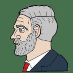 Jeremy Corbyn Chad