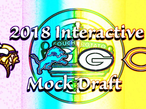 Interactive Mock Draft