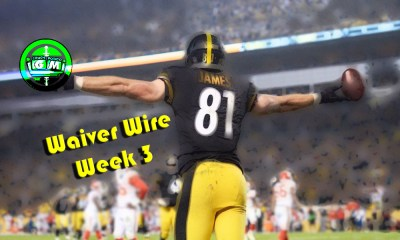 Waiver Wire Add/Drop Report