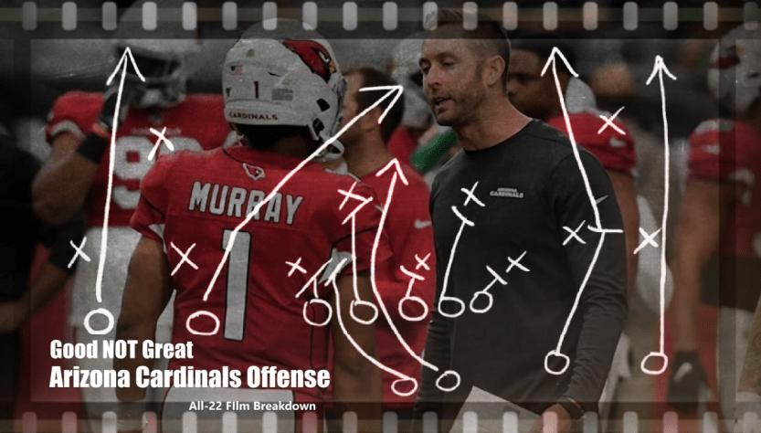 Arizona Cardinals offense