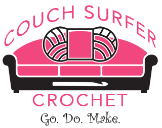 Couch Surfer Crochet