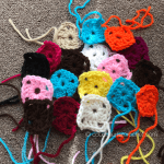 Yarn Scraps – What Are They Good For?