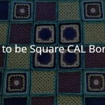 Hip to be Square CAL – Border