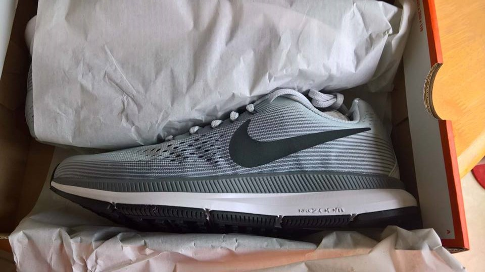 Nike Pegasus 34 Review - Couch To Runner