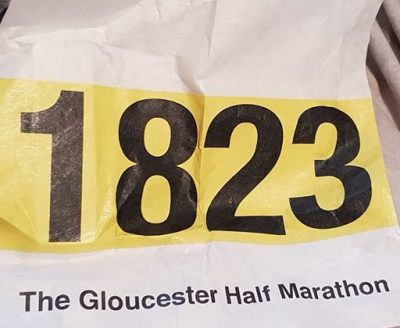 Gloucester HM Number