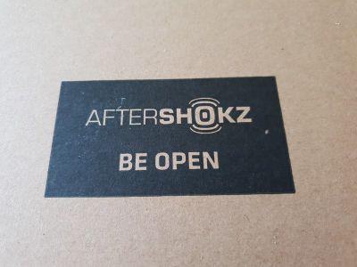 Aftershokz Box