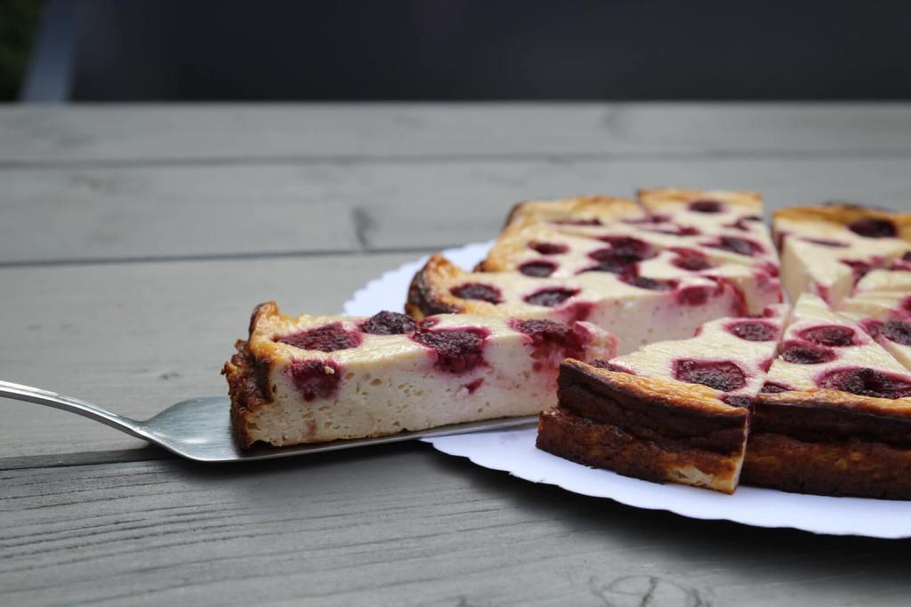 healthy-protein-cheesecake-easy-recipe-gesundes-protein-käsekuchen-einfaches-rezept-