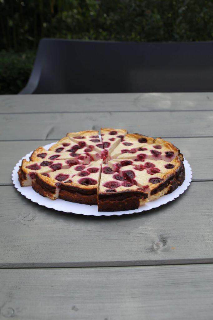 healthy-protein-cheesecake-recipe-gesundes-protein-käsekuchen-rezept-sugar-free