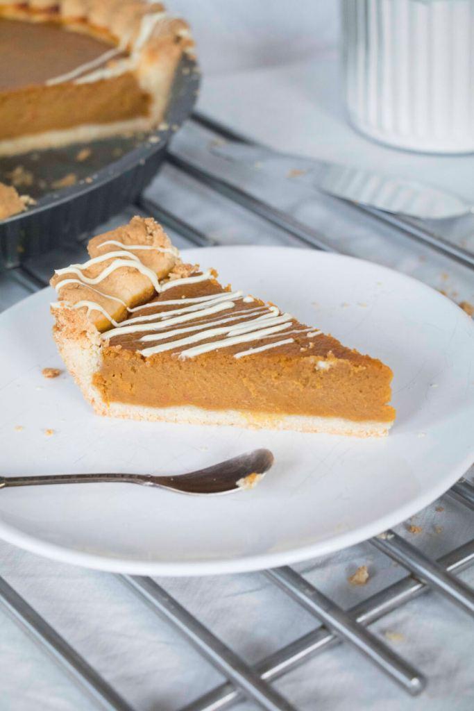 best-pumpkin-pie-bester-kürbiskuchen-hokkaido